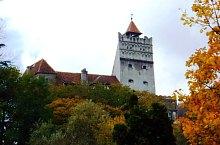 Castelul, Bran , Foto: Gabriel Avramovici
