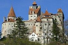 Castelul, Bran , Foto: Alex Petre