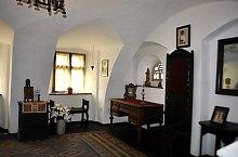Castelul, Bran , Foto: WR