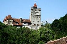 Castelul, Bran , Foto: Lavinia Plătica