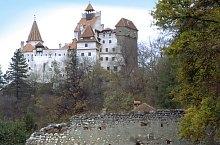 Castelul, Bran , Foto: Cristina Minculescu