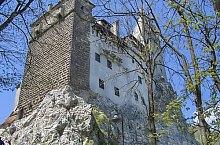 Castelul, Bran , Foto: Katona Attila