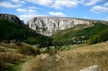 The Turzii Gorge, Turda , Photo: Horațiu Colosi