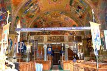 Ortodox templom, Fehérvölgy , Fotó: WR