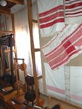 Casa lui Avram Iancu, Casa Iancului, Incesti , Foto: WR