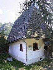 Casa lui Avram Iancu, Casa Iancului, Incesti , Foto: Lia Vârciu