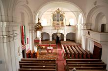 Biserica Unitariană, Foto: WR