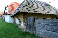 Cea mai veche casa, Rimetea , Foto: WR