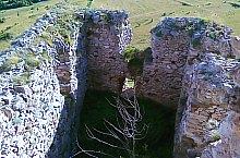 Cetatea Coltesti, Coltesti , Foto: Almási Attila