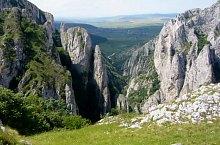 Cheile Turzii, Turda , Foto: Csupor Jenő