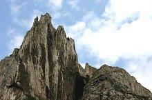 The Turzii Gorge, Turda , Photo: Sorin Stanciu