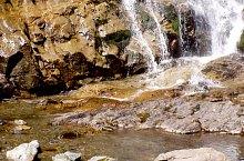 Cascada Varciorog, Arieseni , Foto: Hám Péter