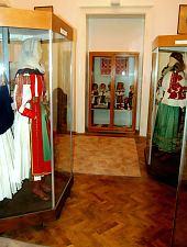 Muzeul de etnografie, Rimetea , Foto: WR