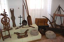 Népművészeti múzeum, Torockó , Fotó: WR