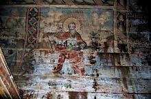 Biserica de lemn, Garda de Sus , Foto: WR