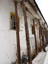 Fatemplom, Felsőgírda , Fotó: WR