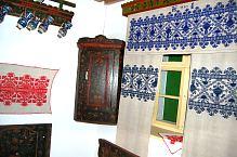 Ida néni private museum, Rimetea , Photo: WR