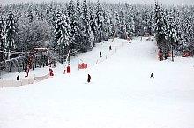 Pârtia Vârtop - mare, Foto: WR