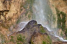 Cascada Pisoaia, Vidra , Foto: Boros Zoltán