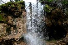 Cascada Pisoaia, Vidra , Foto: Cătălin Lucan