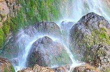 Cascada Pisoaia, Vidra , Foto: WR