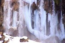 Cascada Pisoaia, Vidra , Foto: Hám Péter