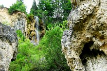 Cascada Pisoaia, Vidra , Foto: Tóros Víg János Csaba