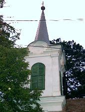 Biserica reformata, Coltesti , Foto: WR