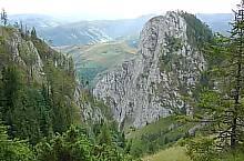 The Scarisoara-Belioara Reservation, Photo: David Călin