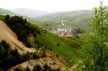 Rosia Montana , Foto: Hám Péter