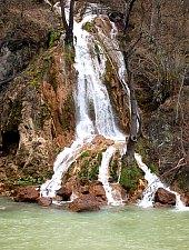 Cascada Sipote, Salciua de Jos , Foto: WR