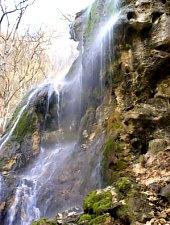 Cascada Sipote, Salciua de Jos , Foto: Dan Moisa