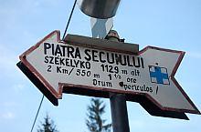 Székelykő, Torockó , Fotó: WR