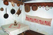 Muzeu de etnografie, Coltesti , Foto: WR