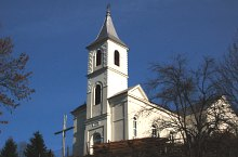 Biserica ortodoxa, Vadu Motilor , Foto: WR
