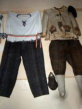 Muzeul Etnografic, Vadu Motilor , Foto: WR
