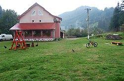 Cazare Garda de Sus, Pensiunea Costy, Foto: WR