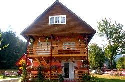 Casa Danciu, Arieseni , Foto: WR