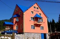 Vila Diana, Vartop , Foto: WR