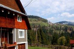 Casa Dorina, Arieseni , Foto: WR