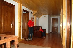 Pensiunea Gianina, Arieseni , Foto: WR