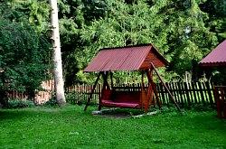Iunia panzió, Felsőgírda , Fotó: WR