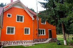 Marydor Panzió, Felsőgírda , Fotó: WR