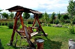 Casa Moteasca, Cornesti , Foto: WR