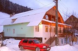 Cazare Arieșeni, Pensiunea Oana, Foto: WR