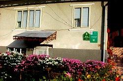 Felsőgárda, Tulnicu panzió, Fotó: WR