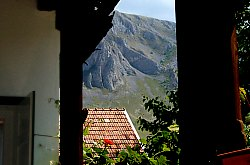 Abelia pension, Rimetea , Photo: WR