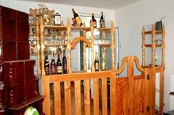 Oarga pension, Albac , Photo: WR