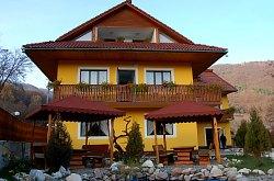 Casa Apuseană panzió, Lupsa , Fotó: WR