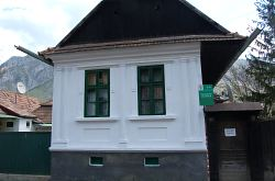 Bitai panzió, Torockó , Fotó: WR